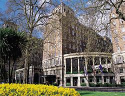 Hotel Grosvenor House Jw Marriott
