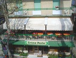 Hotel Grune Perle