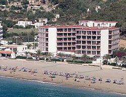 Hotel Grupotel Imperio Playa