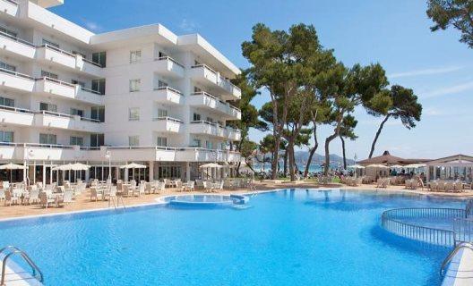 Hotel Grupotel Los Príncipes And Spa