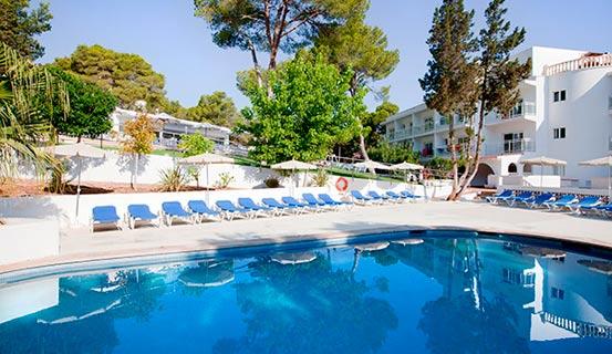 Hotel Grupotel Oasis