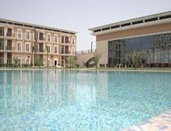 Hotel Grupotel Playa De Palma Suites & Spa