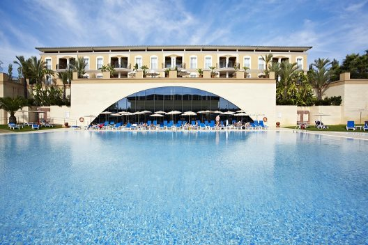 Hotel Grupotel Playa De Palma Suites & Spa
