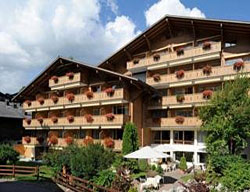 Hotel Gstaaderhof Swiss Quality
