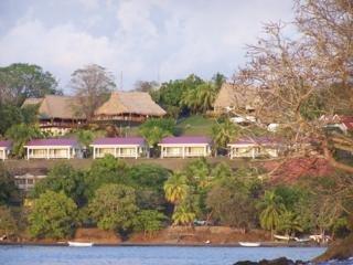 Hotel Guanamar Beach Resort