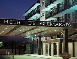 Hotel Guimaraes