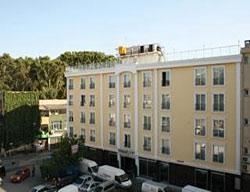 Hotel Gülhanepark