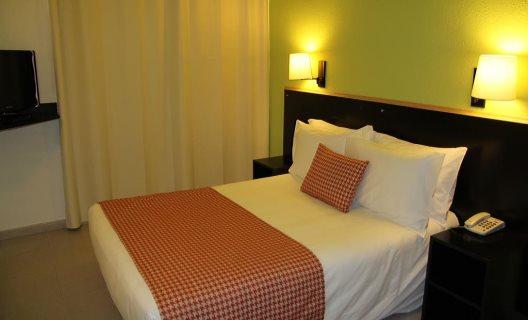 Hotel H-top Bcn City