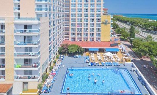 Hotel H-top Cartago Nova