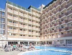 Hotel H-top Royal Beach