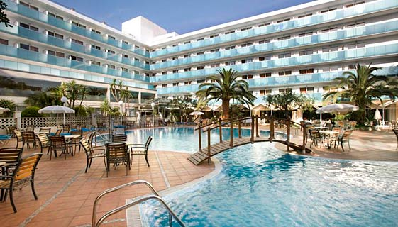 Hotel H10 Delfin Only Adults