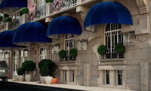 Hotel H10 Duque De Loule