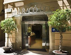 Hotel H10 Raco Del Pi
