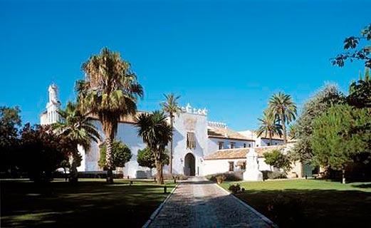 Hotel Hacienda Benazuza El Bullihotel