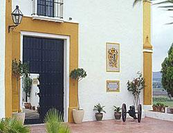 Hotel Hacienda El Santiscal