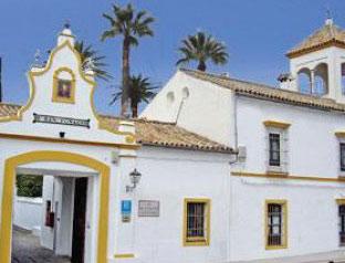 Hotel Hacienda San Ignacio