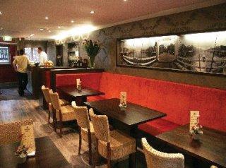 Hotel Hampshre Inn Prinsengracht