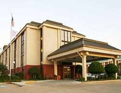 Hotel Hampton Inn Dallas North At Walnut Hill