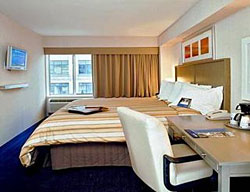 Hotel Hampton Inn Madison Square Garden