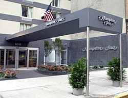 Hotel Hampton Inn Manhattan Chelsea