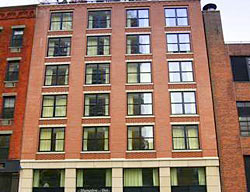 Hotel Hampton Inn Manhattan Seaport