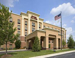Hotel Hampton Inn & Suites Arundel Mills Baltimore