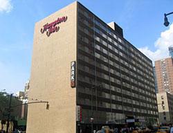 Hotel Hampton Inn Times Square North
