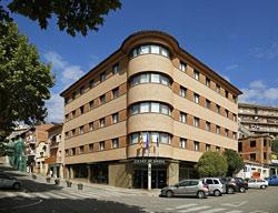 Hotel Hc Ciutat De Berga