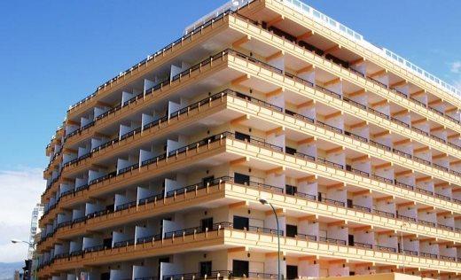 Hotel Hc Magec