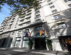 Hotel Hcc Covadonga