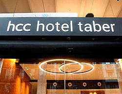 Hotel Hcc Taber