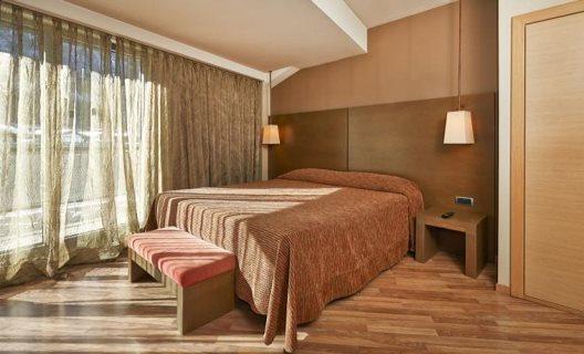 Hotel Hesperia Andorra La Vella