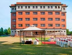 Hotel Hesperia Getafe
