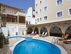 Hotel Hesperia Patricia
