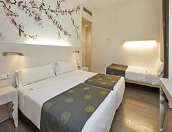 Hotel Hesperia Ramblas