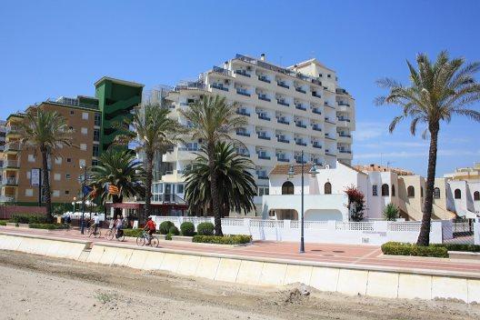 Hotel Hey Peñiscola