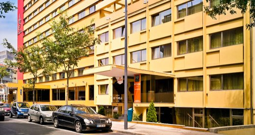 Hotel Hf Tuela Porto Ala Sul