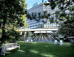 Hotel Hilton Amsterdam