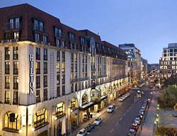 Hotel Hilton Berlin