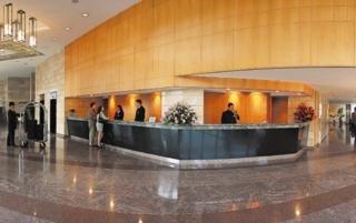 Hotel Hilton Colon Quito