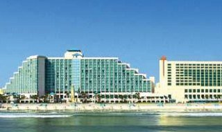 Hotel Hilton Daytona Beach Oceanfront Resort