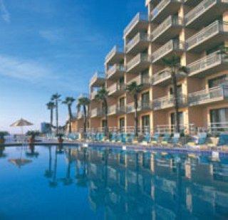 Hotel Hilton Daytona Beach Oceanfront Resort