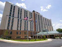 Hotel Hilton Garden Inn Baltimore-arundel Mills
