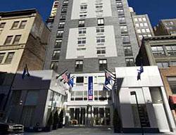 Hotel Hilton Garden Inn Chelsea