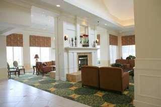 Hotel Hilton Garden Inn Harrisburg East