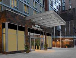 Hotel Hilton Garden Inn New York-west 35 Street