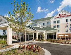 Hotel Hilton Garden Inn Silver Spring North