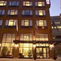 Hotel Hilton Garden Inn Tribeca
