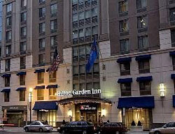 Hotel Hilton Garden Inn Washington Dc Downtown