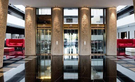 Hotel Hilton Madrid Airport Madrid Madrid